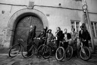 «Hyč orkestr»: «Nu de ž naš vośmý?» Foto: archiv «Hyč orkestru»(3)