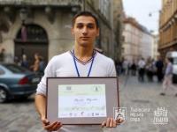 Myroslav Parchomyk/city-adm.lviv.ua