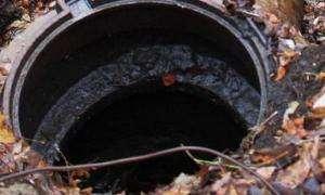 U smerti dvoričnoho chlopčyka u ĺvivśkij kanalizaciji znajšly vynnoho